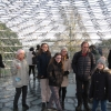 Au Kew Gardens, dans la Ruche