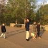 Re-Hyde Park, mais plus chics