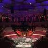 Le Royal Albert Hall, dedans !