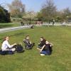 Un dernier tour dans Hyde Park